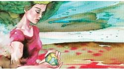 Objatie Matky Zeme