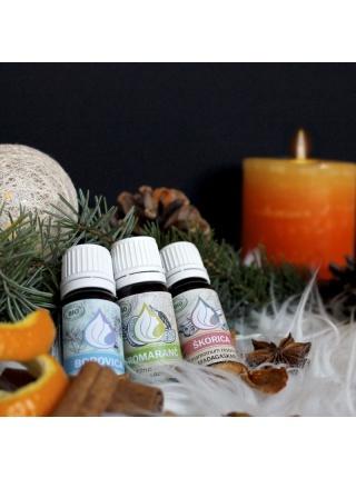 Aromabalíček Duch Vianoc