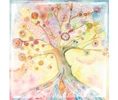 Strom života – rodina a jedinečnosť