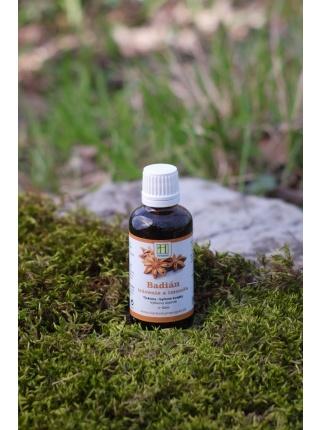 Tinktúra badián pre lepšie trávenie a imunitu