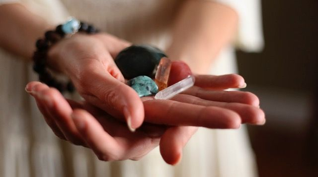 Starostlivosť o minerály