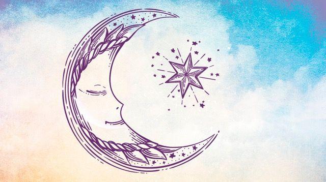 Prirodzené chudnutie podľa fáz Mesiaca